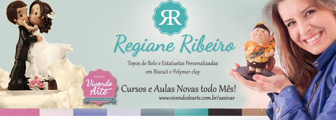 Estúdio Regiane Ribeiro