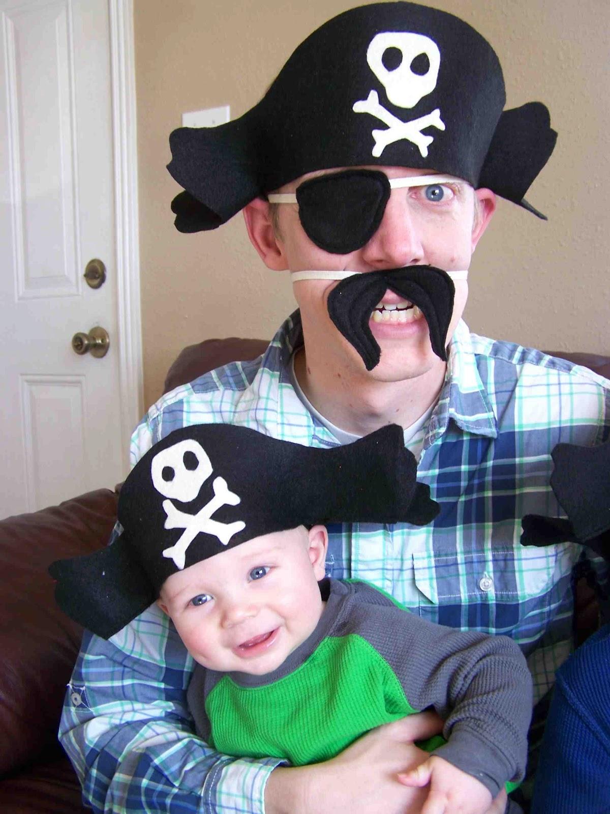 Костюм Пирата. Как сделать костюм пирата