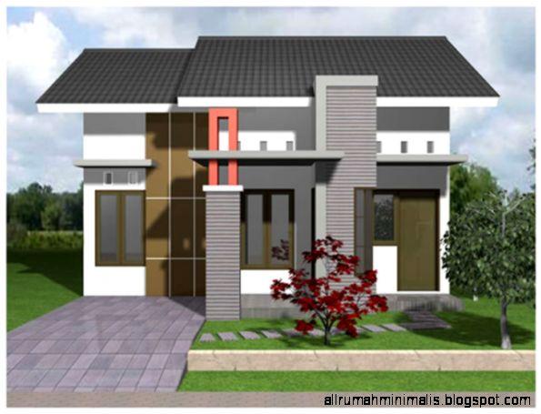 Kumpulan Rumah Minimalis   Rumah Minimalis