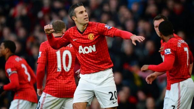 مشاهدة مباراة مانشستر يونايتد وبيرنلي 30-8-2014 Watch Manchester United vs Burnley