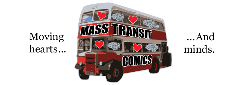 Mass Transit Comics