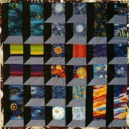 3d Scanner Image: 3d Quilt Patterns : 3d quilt designs - Adamdwight.com