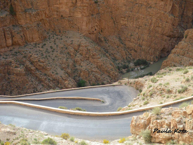 marrocos - Na Terra do Sol Poente - Viagem a solo por Marrocos - Página 2 IMGP0324
