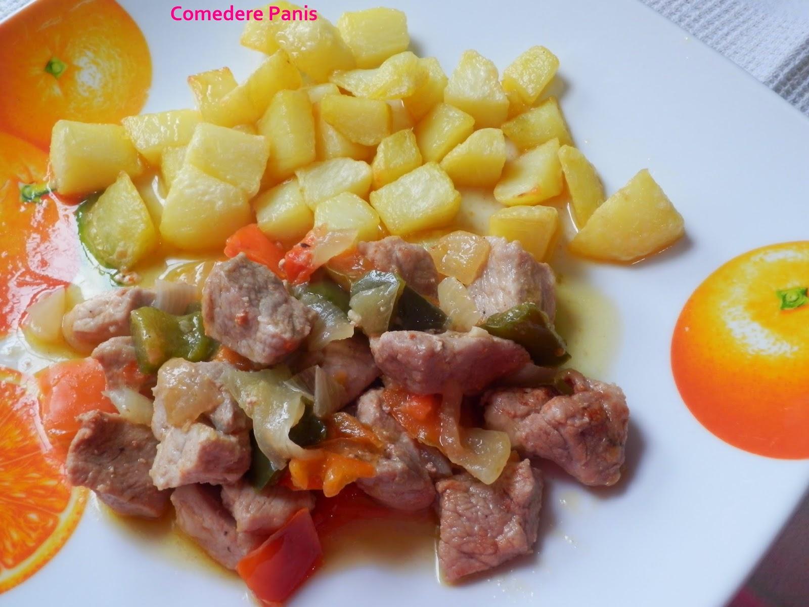 Carne De Fiesta