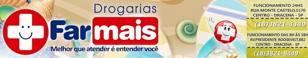 FARMAIS DE DRACENA