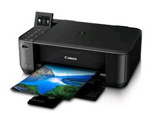 Canon Pixma MG4270 Printer Free Download Driver