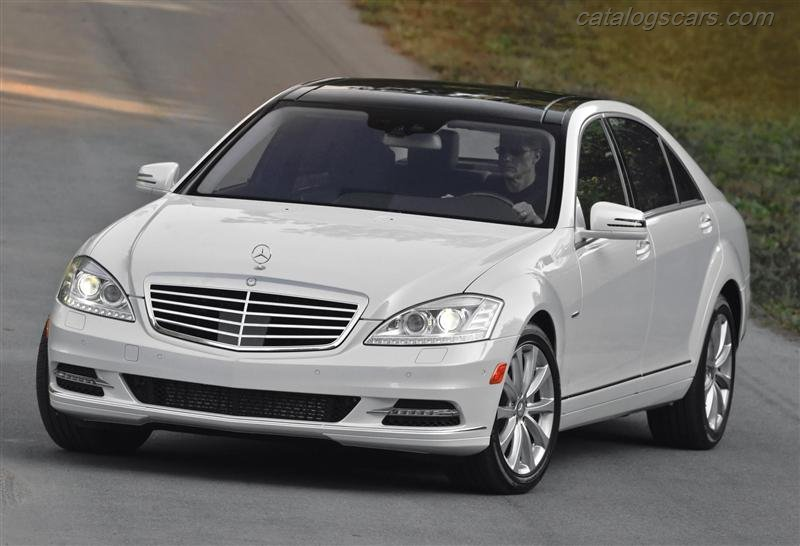 ��� ����� ������ ��� S ���� 2012 - ���� ������ ��� ����� ������ ��� S ���� 2012 - Mercedes-Benz S Class Photos