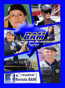 2° Edição Especial da Revista BAM