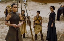 Game of Thrones S05 E04 VOSTFR