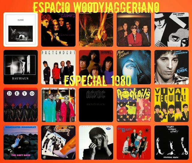 Los mejores discos del 1980, ¿por qué no?