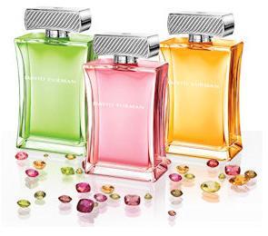 Amostra Gratis Perfume David Yurman
