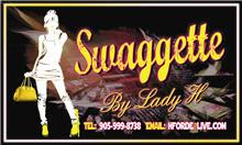 Swaggette...By Lady H