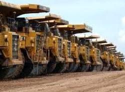 lowongan kerja mining pama persada november 2013