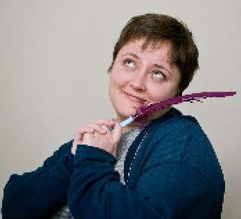 Dissertation Editor Lydia Lunning