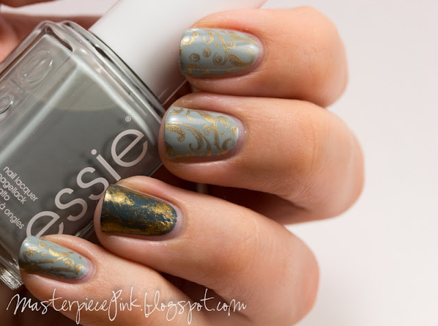 Essie - Maximillian Strasse Her, Essie - School of Hard Rocks