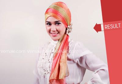 jilbab pashmina chiffon untuk acara resmi apps cara memakai jilbab ...