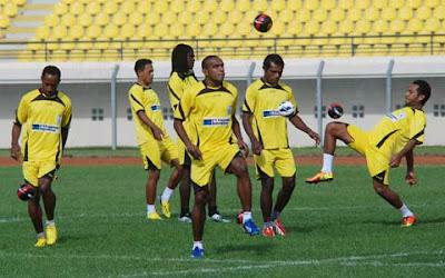 persipura Prediksi Skor Persib vs Sriwijaya FC 15 Juni 2013