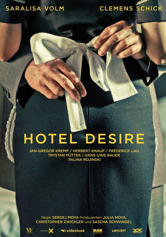 Hotel Desire Movie Hotel Desire 2011