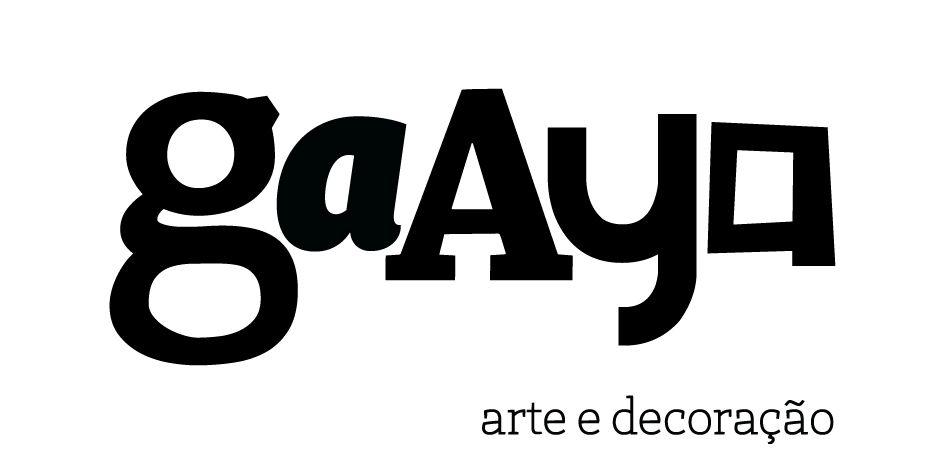GAAYA arte e decorao