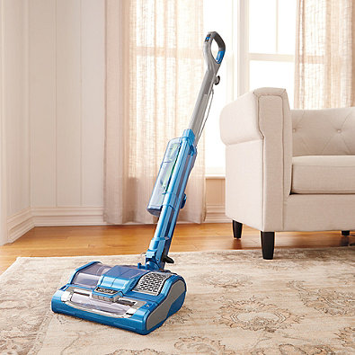 the shark rocket powerhead is so powerful it proves that a vacuum does not need to be big bulky or heavy to get the job done right