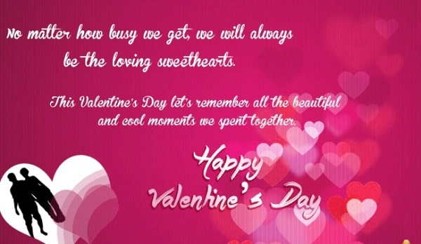 happy valentines day wishes sms messages quotes awesome best quotes wishes images wallpapers greetings cards sayings poems parade - Happy Valentines Day Wishes