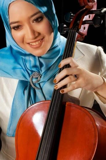 Fatima Husnia, SAI, DEBU, animasi, wallpaper