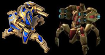 Best Terran Build Order Against Protoss