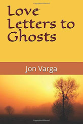 LOVE LETTERS TO GHOSTS