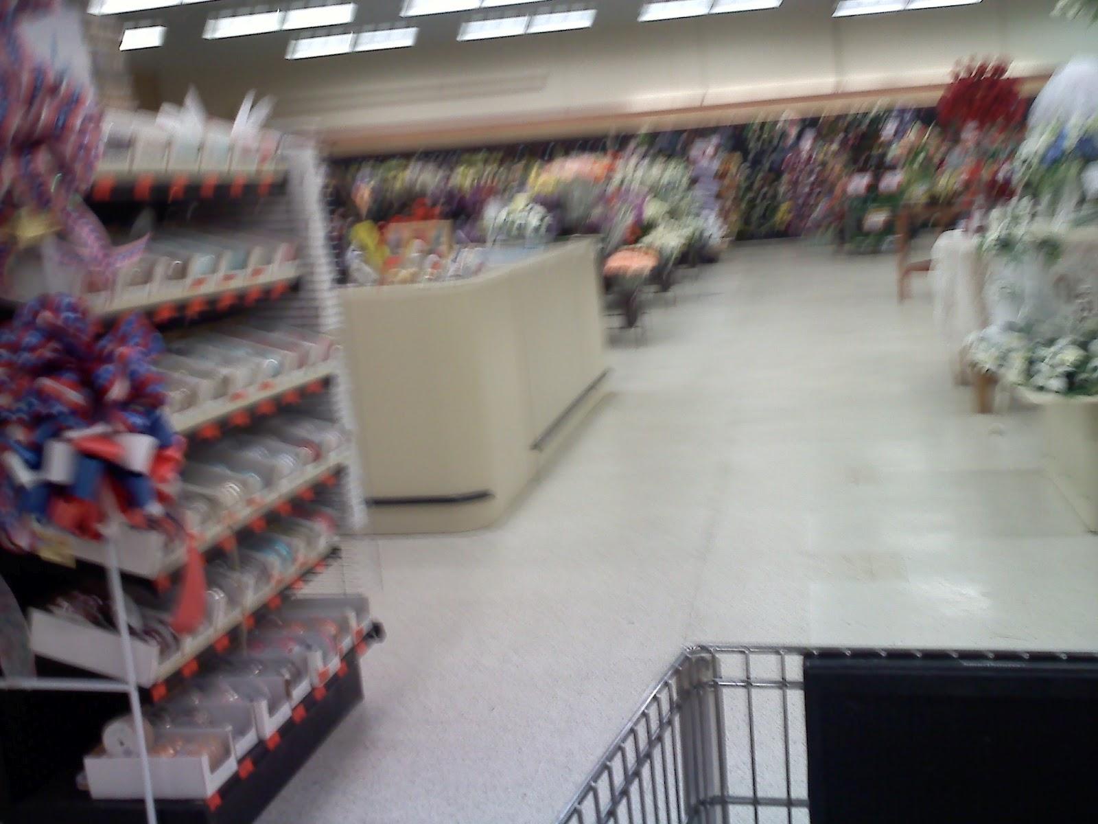 Liquidating tops supermarket ohio
