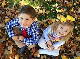 Children are Blessings from God!
