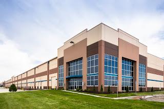 Lenexa Logistics Centre