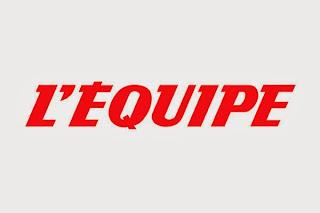 L'Equipe logo