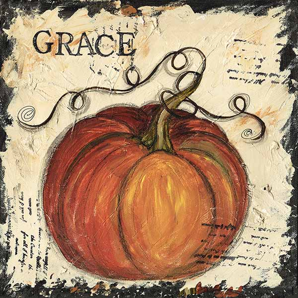 Grace Pumpkin