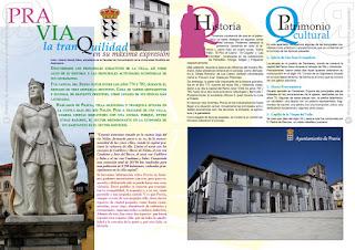 Reportaje sobre Pravia El Revistín 97