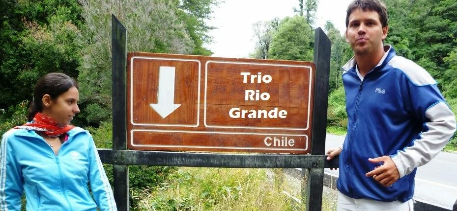 Trio Rio Grande