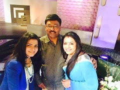 Koffee With DD Season 2 ,08-02-2015,Koffee With DD With Bhagiyaraj,Bhagyaraj Wife Poornima and Pandiyarajan Today Program with DD, Vijay Tv, Watch Online Koffee With DD