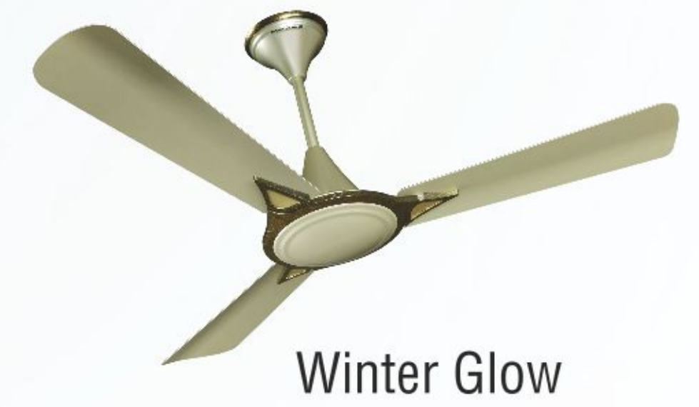 Crompton Greaves Decorative Avancer High Speed Ceiling FAN 1200 MM ...