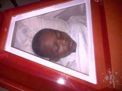 ESTE VIERNES: Seputan cadaver de niño de 11 años, se ahorco en la Capitalita