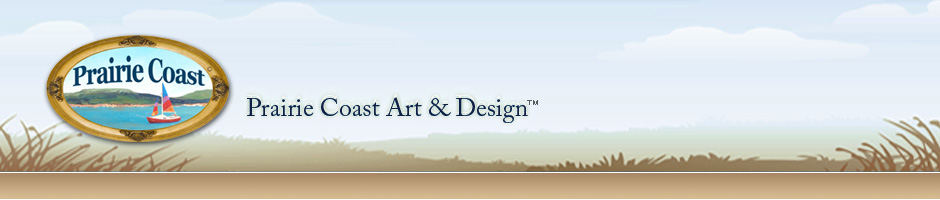 The Prairie Coast Art, Handcrafted Arts and Happenings Blog
