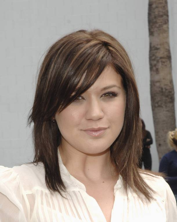 Kelly Clarkson Hairstyle Trends: Kelly Clarkson Hairstyle Trends