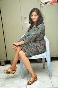 Sandeepthi latest glam pics-thumbnail-19