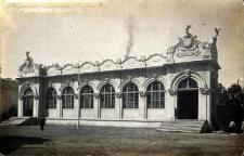 42 - PALACIO DE LA DIPUTACION
