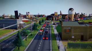 Screenshot 2 - SimCity 5 2013 | www.wizyuloverz.com