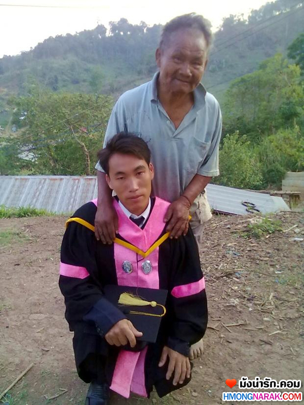 Son Finished College, Thanks to Poor Father's Sacrifices