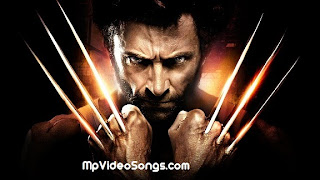 Free Download The Wolverine (2013) Full Movie Hindi HD Mp4