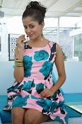 Anukruthi dazzling photo shoot-thumbnail-19
