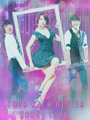 Tiểu Thư Kiêu Kỳ - Take Care Of The Young Lady