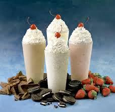 Como hacer un rico milkshake en menos de 2 minutos