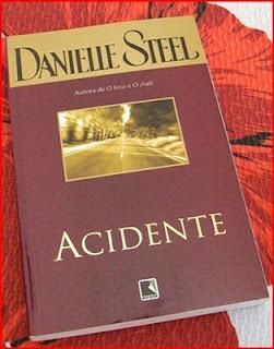 Acidente * Danielle Steel