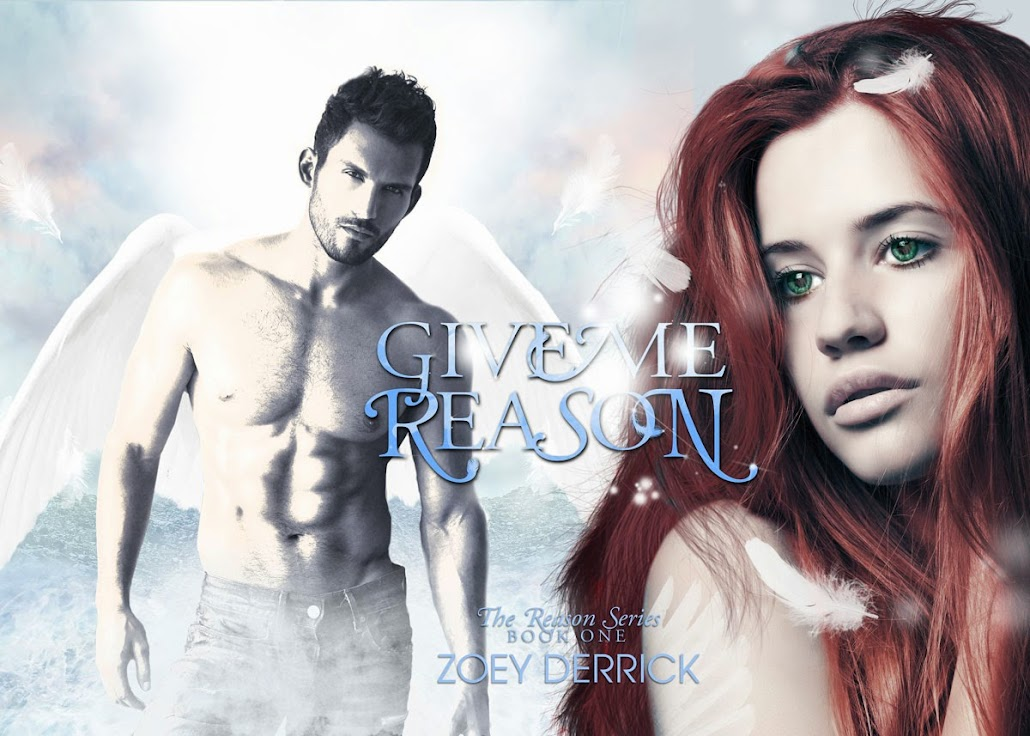 Zoey Derrick ... where writing and passion are lovers